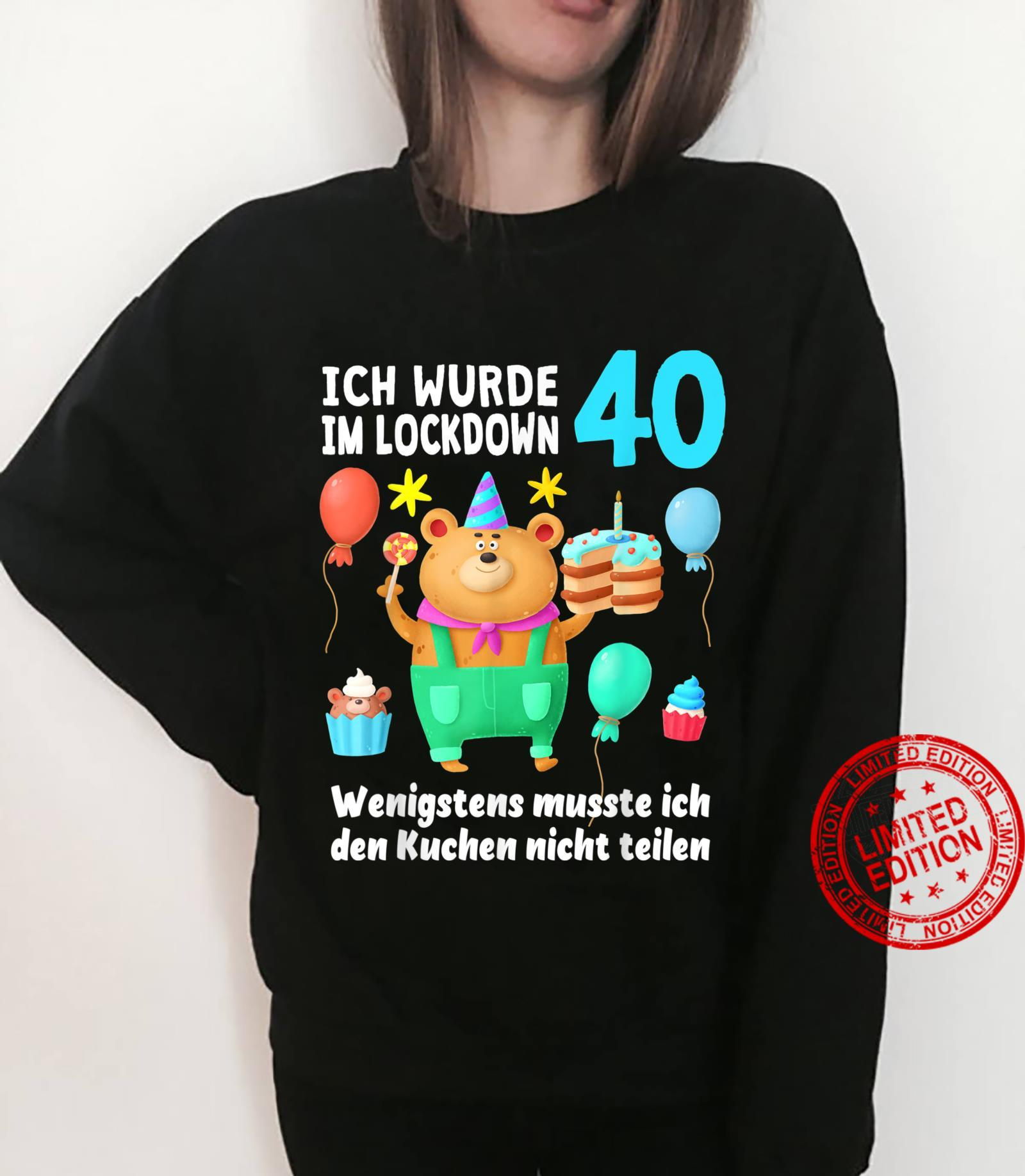 Frau geschenk 40