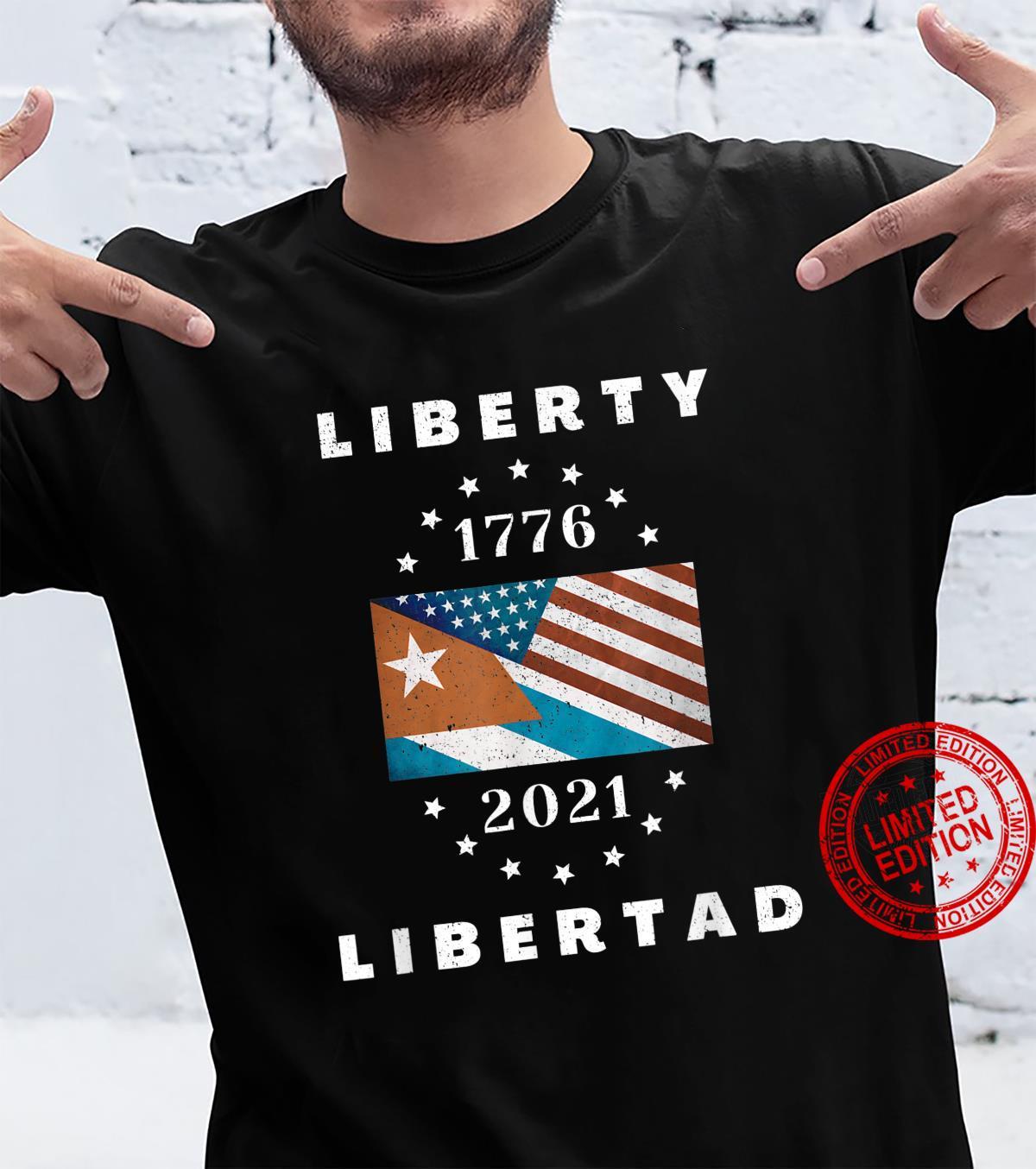 Sos Cuba Shirt