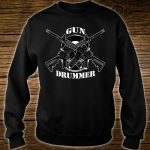 Gun Drummer Origins Promo Shirt sweater