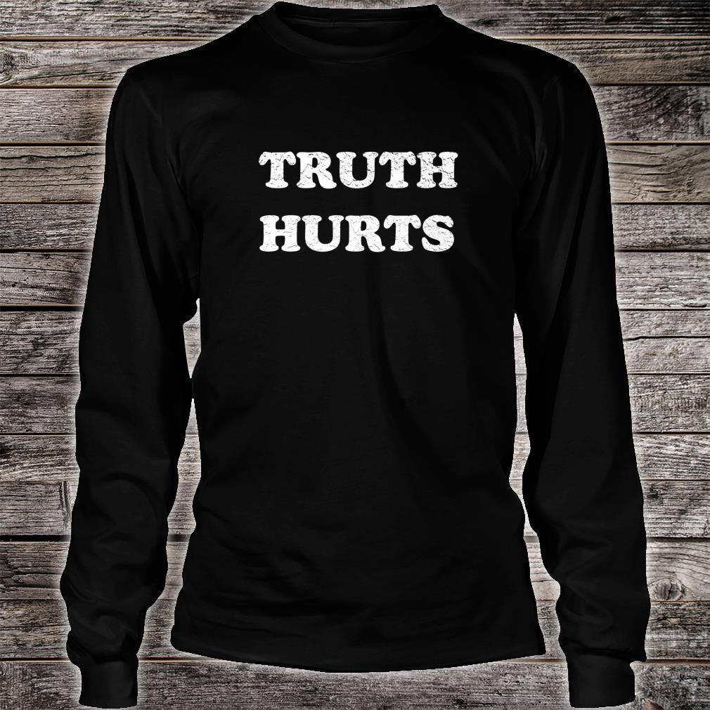 Truth Song Shirt long sleeved