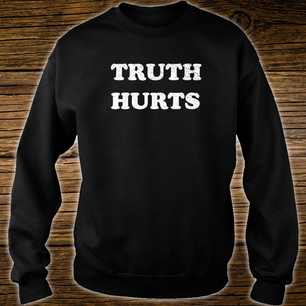 Truth Song Shirt sweater