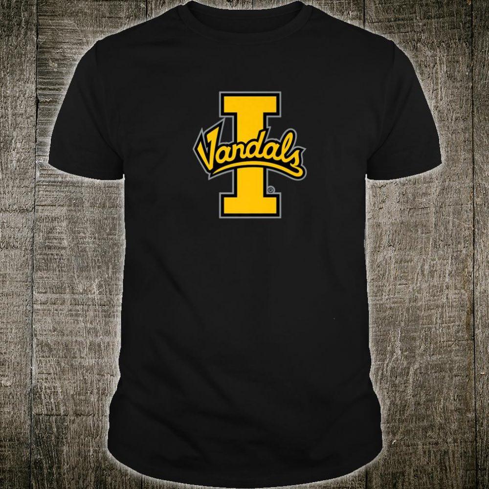 University of Idaho Vandals NCAA Shirt PPID06 Shirt