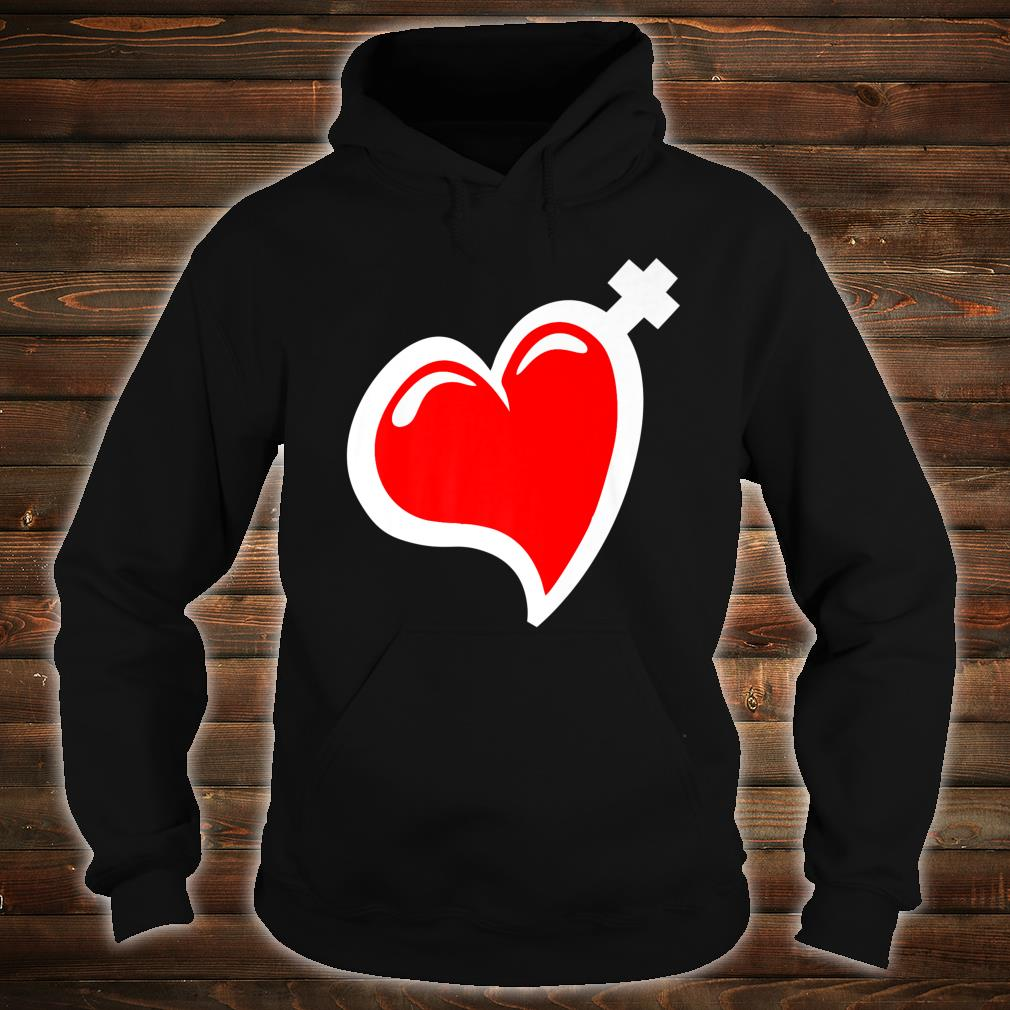 Valentines Day matching family for moms Shirt hoodie