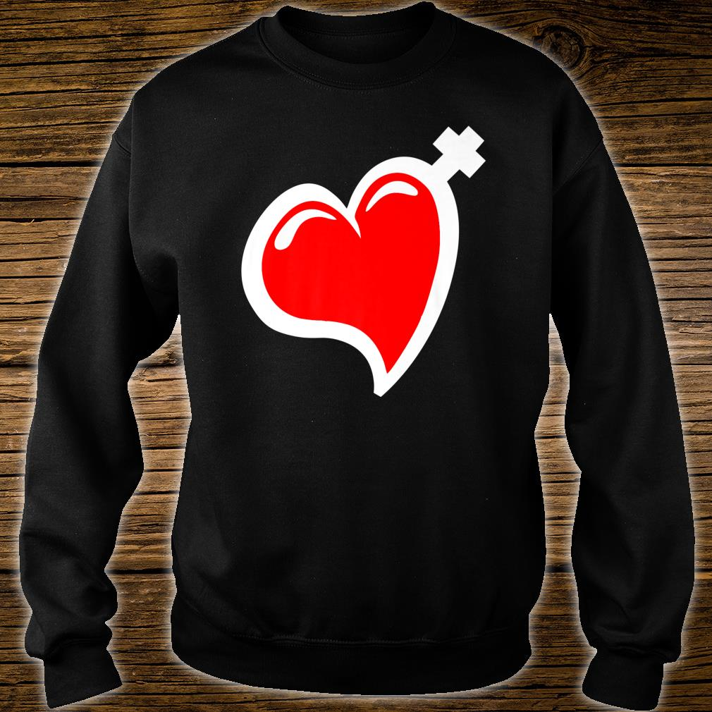 Valentines Day matching family for moms Shirt sweater