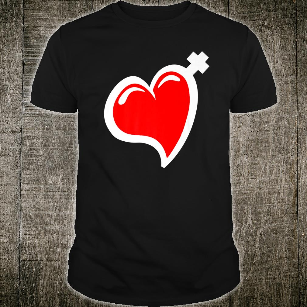 Valentines Day matching family for moms Shirt